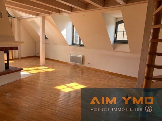 Revenda apartamento Colmar 179900€ - Fotografia 2