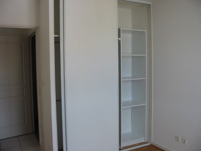 Rental apartment Villeurbanne 727€ CC - Picture 2