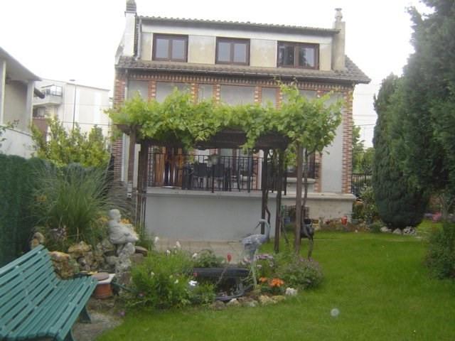 Vente maison / villa Les pavillons sous bois 564000€ - Photo 2