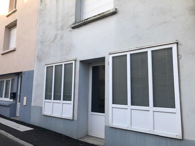 Vente maison / villa Fay de bretagne 134500€ - Photo 13