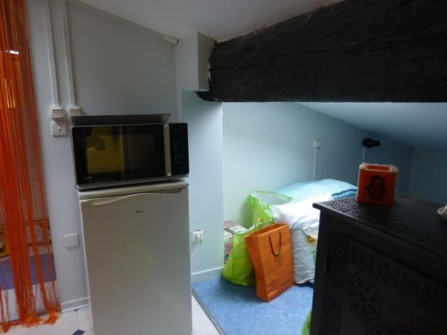 Rental apartment Bordeaux 217€ CC - Picture 2