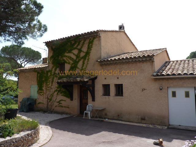 Vente maison / villa Fréjus 504000€ - Photo 12
