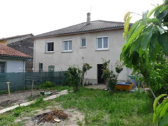Investment property house / villa Precieux 135 000€ - Picture 2