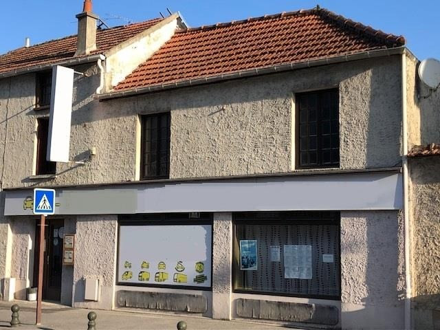 Vente local commercial La ferte gaucher 75 600€ - Photo 2