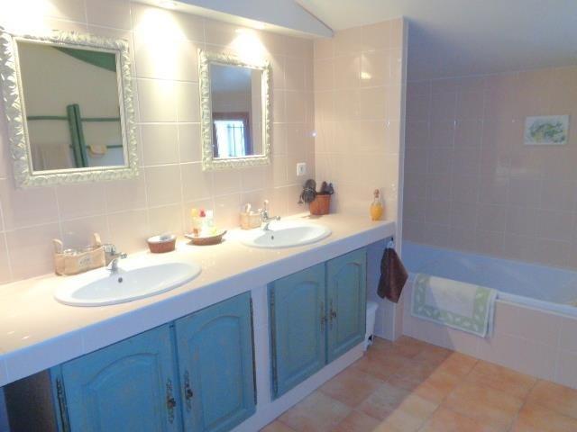 Vente maison / villa Cavignac 285500€ - Photo 13