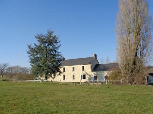 Vendita casa Castilly 307000€ - Fotografia 2