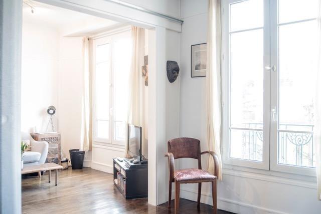 Venta  apartamento Colombes 322400€ - Fotografía 1