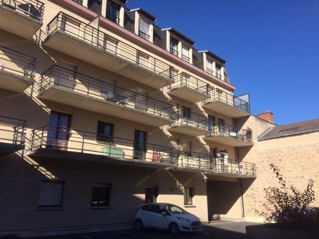 Sale apartment Limoges 89000€ - Picture 1
