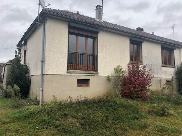Sale house / villa Guiscard 105000€ - Picture 5