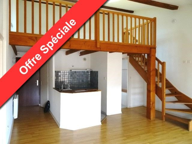 Location appartement Villefranche sur saone 540€ CC - Photo 1