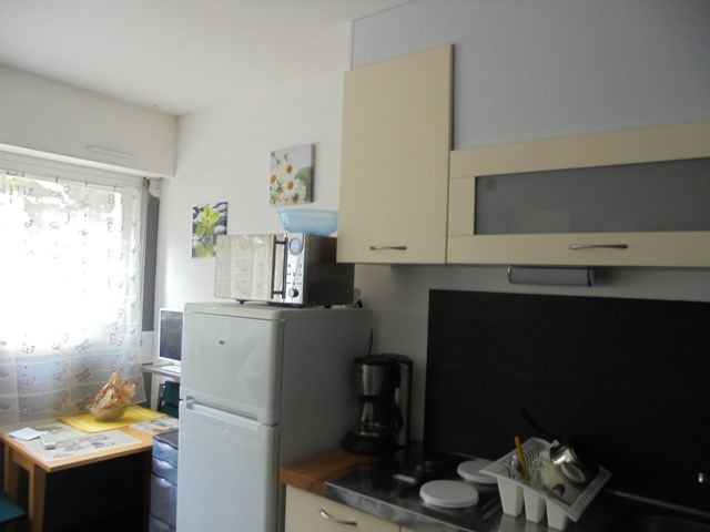 Location appartement La baule escoublac 390€ CC - Photo 1
