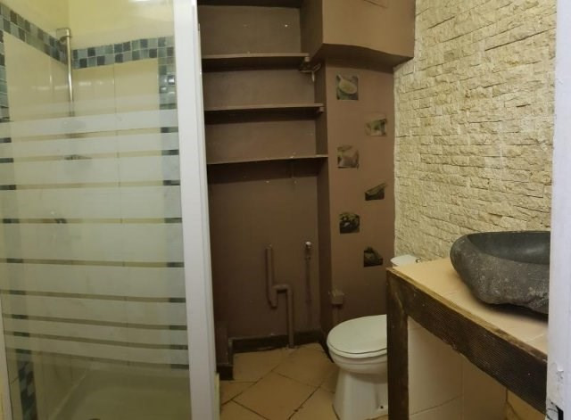 Location appartement St denis 330€ CC - Photo 5