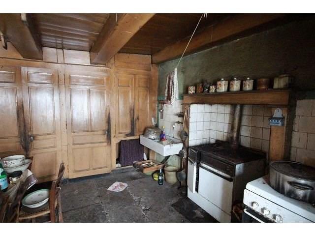 Sale house / villa Champclause 90000€ - Picture 5
