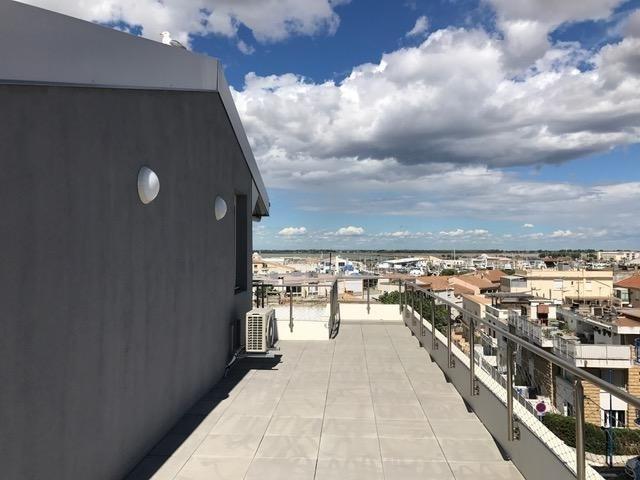 Vente appartement Le grau du roi 325000€ - Photo 4