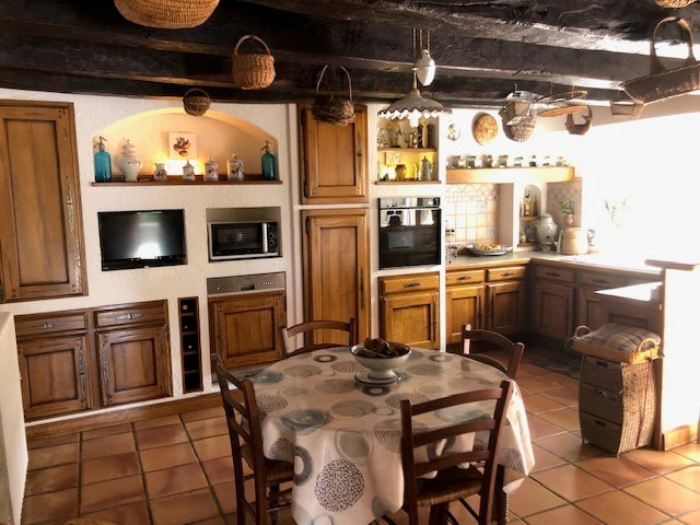 Vente maison / villa Marnay 209 900€ - Photo 3