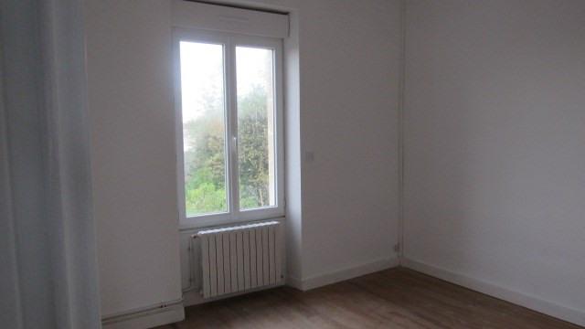 Sale house / villa Villeneuve-la-comtesse 104400€ - Picture 7