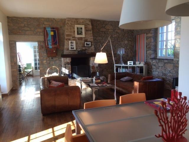 Sale house / villa Plougasnou 262500€ - Picture 2