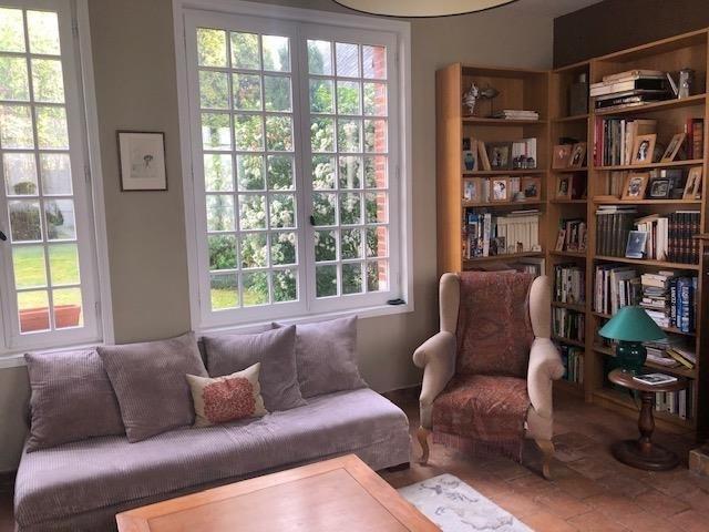 Sale house / villa Conches en ouche 274000€ - Picture 3