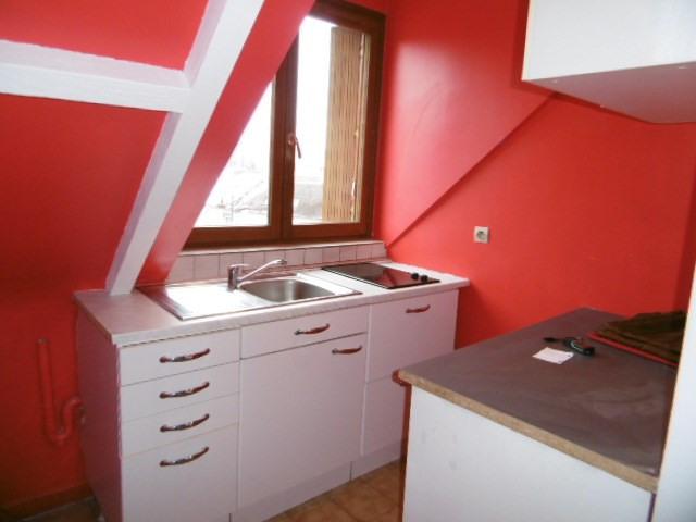 Vente appartement Pommeuse 98000€ - Photo 2