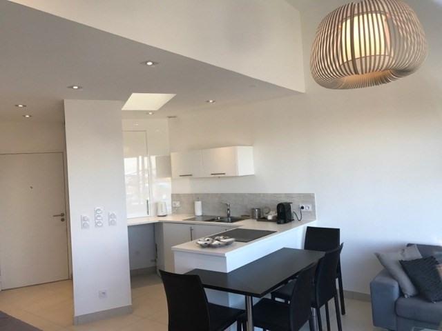 Vacation rental apartment Le grau du roi 410€ - Picture 2