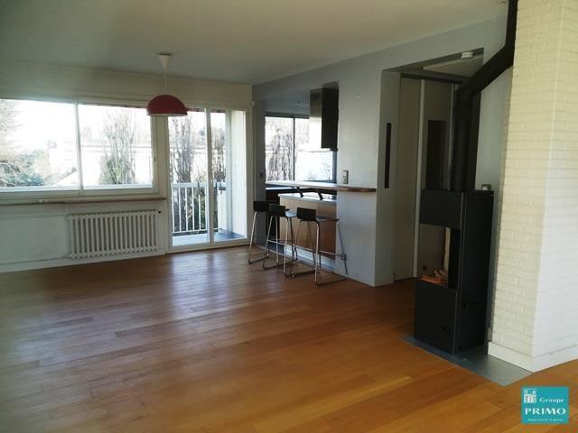 Vente appartement Sceaux 380000€ - Photo 9