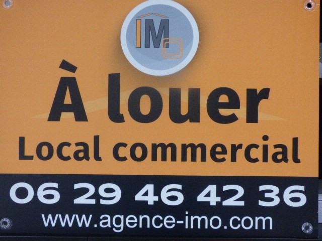 Location boutique Houilles 915€ HC - Photo 1