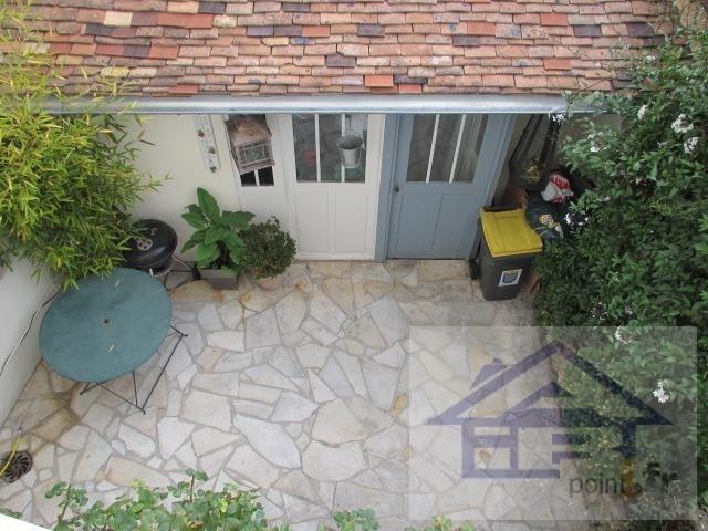 Rental house / villa Mareil marly 2400€ CC - Picture 4