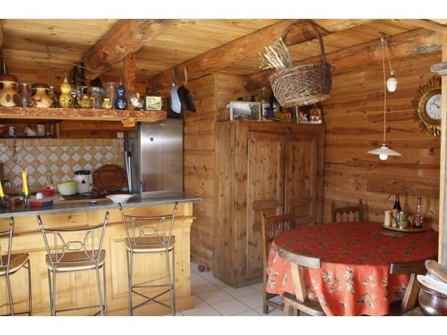 Vente maison / villa Chaudeyrolles 188500€ - Photo 6
