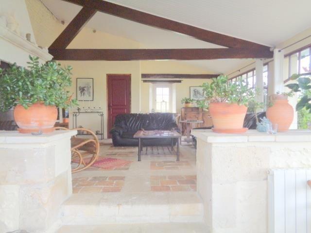 Vente maison / villa St andre de cubzac 368500€ - Photo 5