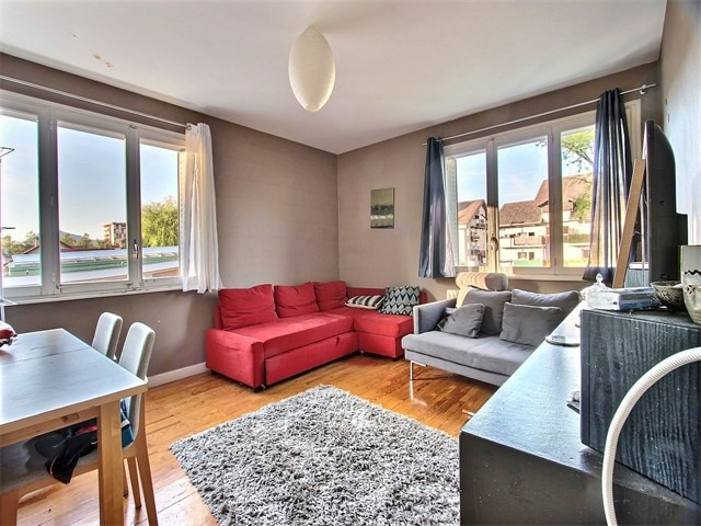 Location appartement Annecy 860€ CC - Photo 1