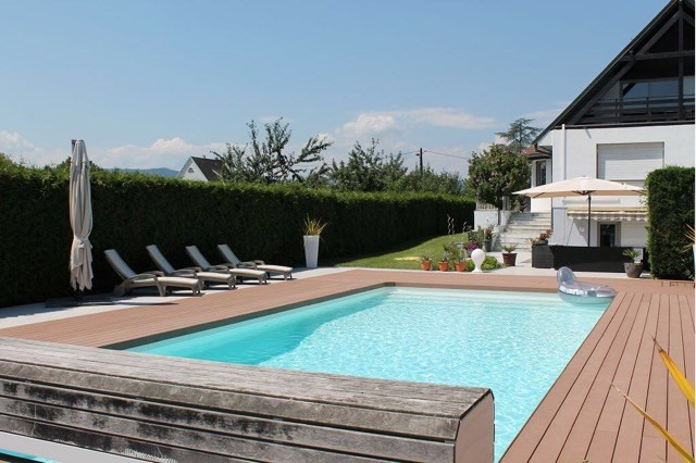 Vente maison / villa Colmar 1 040 000€ - Photo 1