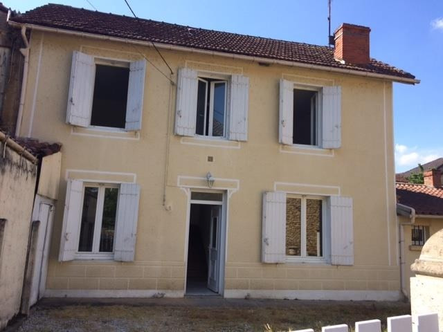 Vente maison / villa Le buisson de cadouin 118 800€ - Photo 1
