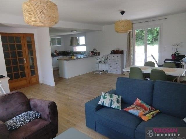 Vente maison / villa Castanet 350000€ - Photo 3