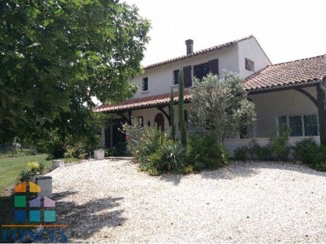 Sale house / villa Bergerac 275000€ - Picture 12