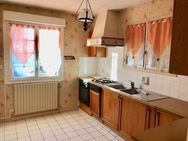 Sale house / villa St brieuc 157200€ - Picture 9