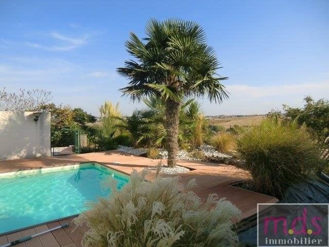 Vente de prestige maison / villa Castanet-tolosan 5 minutes 415000€ - Photo 2