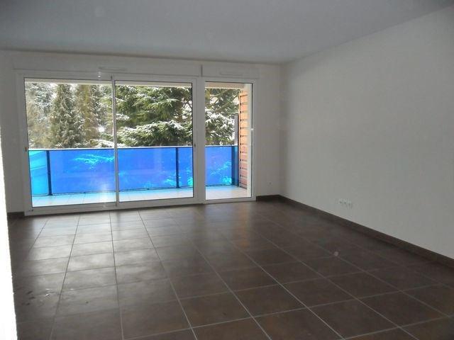 Rental apartment Saint-etienne 888€ CC - Picture 13