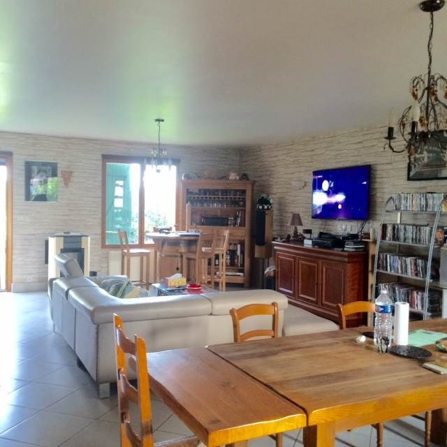 Vente maison / villa 7 mns cuisery 109 000€ - Photo 5