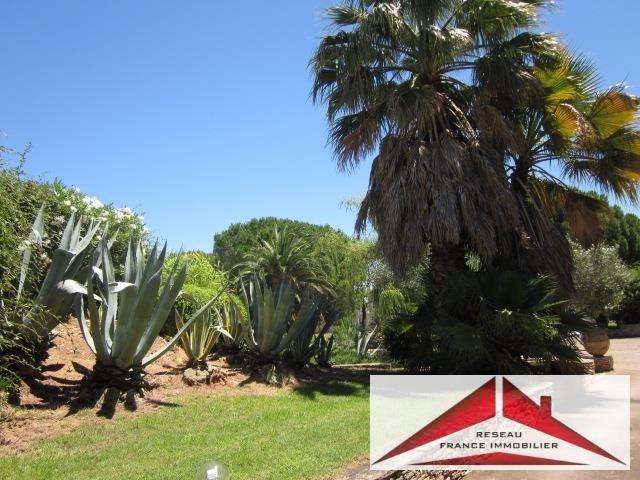 Deluxe sale house / villa Marseillan 790000€ - Picture 1