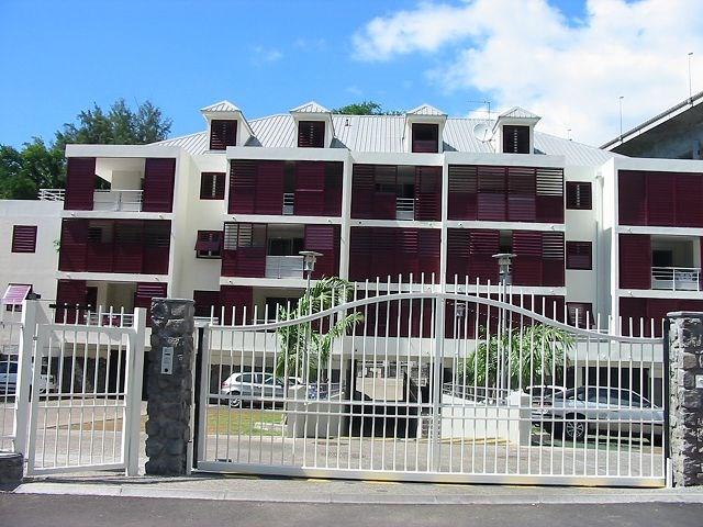 Location appartement St denis 589€ CC - Photo 8