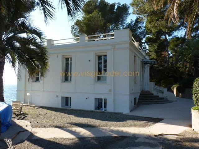 Vitalicio  casa Saint-raphaël 946000€ - Fotografía 12