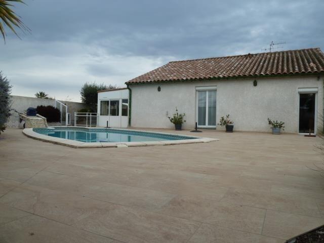 Venta  casa St cyprien plage 395000€ - Fotografía 1