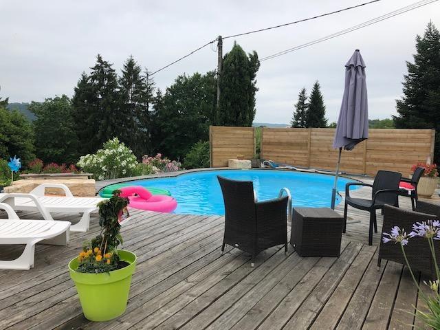 Vente maison / villa Cublac 286200€ - Photo 5