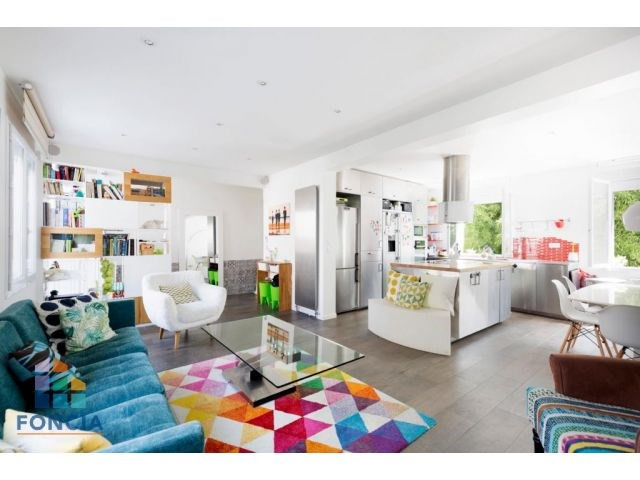 Vente de prestige maison / villa Suresnes 1020000€ - Photo 1