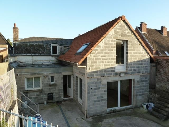 Vente maison / villa Beuvry 147000€ - Photo 4