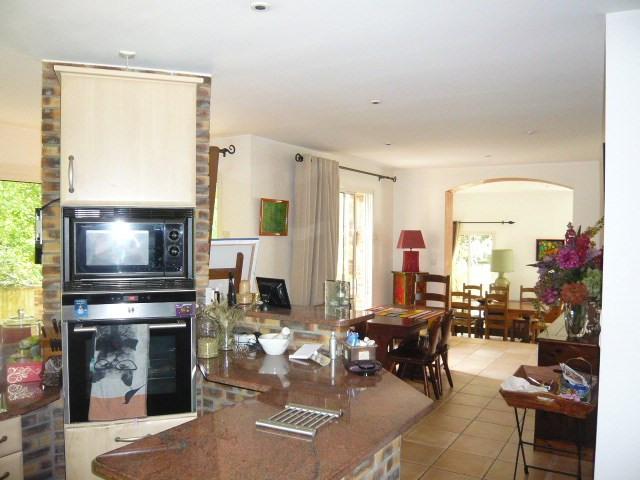 Sale house / villa Etiolles 719000€ - Picture 6