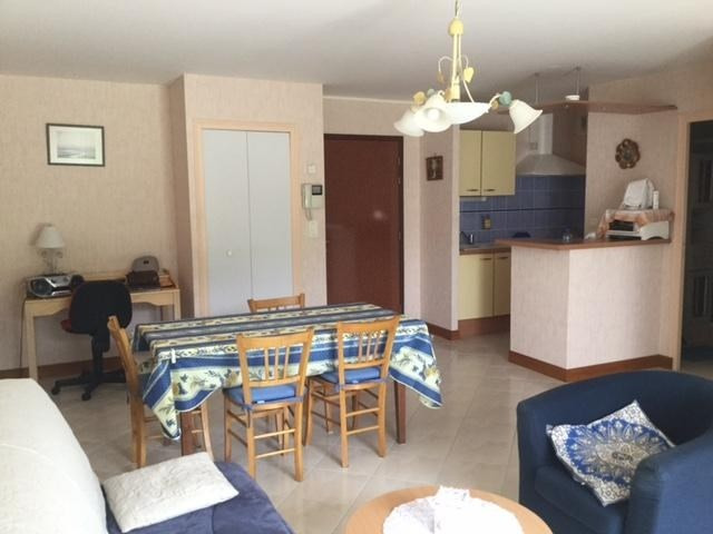 Rental apartment St ave 497€ CC - Picture 1