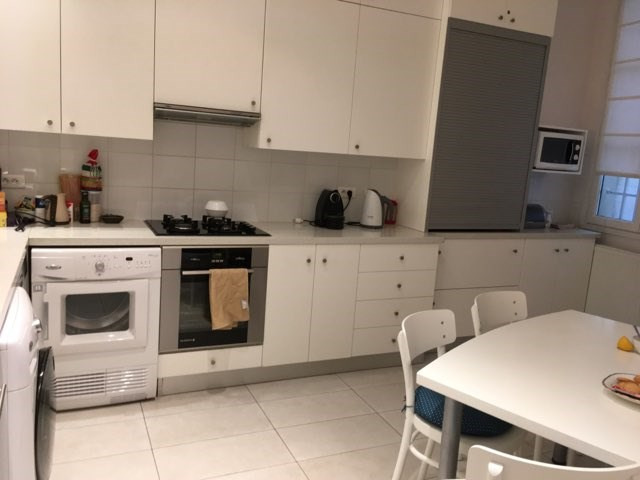 Location appartement Paris 2ème 4 500€ CC - Photo 6