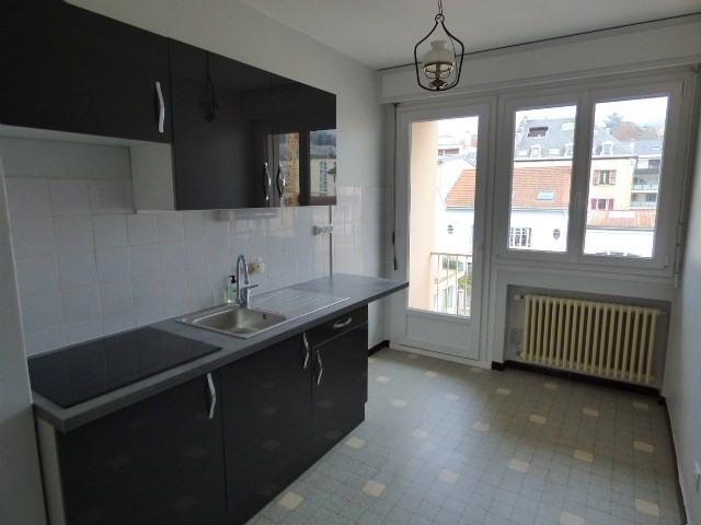 Alquiler  apartamento Aix les bains 660€ CC - Fotografía 5