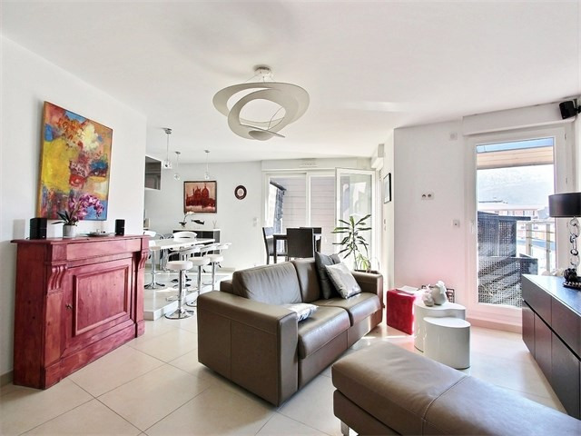 Vente appartement Annecy 445 000€ - Photo 4